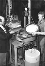Лоэбом и Суранджаном была разработана конструкция спирального ОО-модуля на основе анизотропной полупроницаемой мембраны